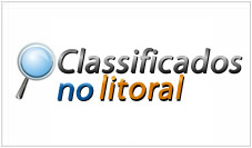 Classificados no litoral